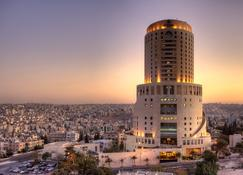 Le Royal Amman - Amman - Building