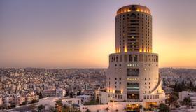 Le Royal Amman - Amman - Toà nhà