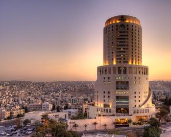 Le Royal Hotels & Resorts - Amman - Amman - Building