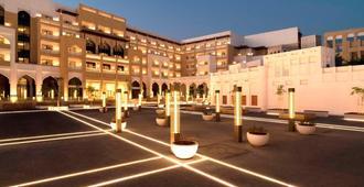 Al Najada Doha Hotel by Tivoli - Doha - Edificio