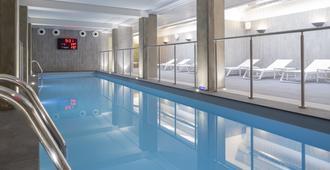 Terre de Provence Hôtel & Spa - Le Pontet - Pool