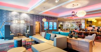 Leonardo Royal Hotel Düsseldorf Königsallee - Dusseldorf - Lounge