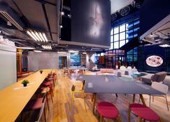 Lyf Funan Singapore By Ascott (Sg Clean) - Singapur - Restaurant