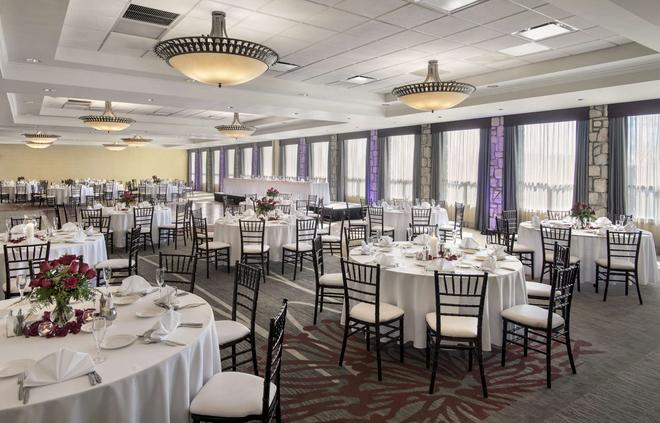 DoubleTree by Hilton Pittsburgh Airport - Moon - Banquet hall
