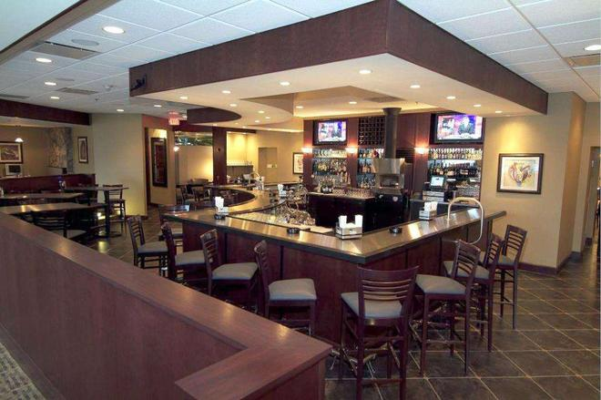 DoubleTree by Hilton Pittsburgh Airport - Moon - Bar