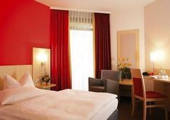 Hotel My Poppelsdorf - Βόννη - Κρεβατοκάμαρα