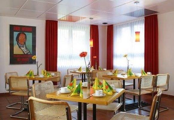 Hotel My Poppelsdorf - Bonn - Restaurant