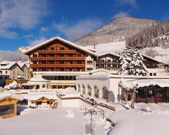 Beauty & Wellness Hotel Tirolerhof - Nauders - Edificio