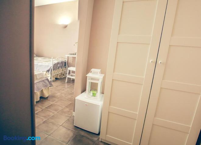 La Peonia - Naples - Bathroom