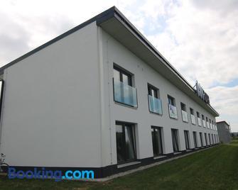 Lh Hotel - Leipheim - Edificio