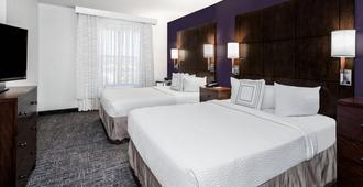 Residence Inn by Marriott San Antonio SeaWorld/Lackland - סן אנטוניו - חדר שינה