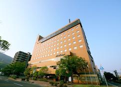 Hotel Anesis Seto Ohashi - Utazu - Edificio