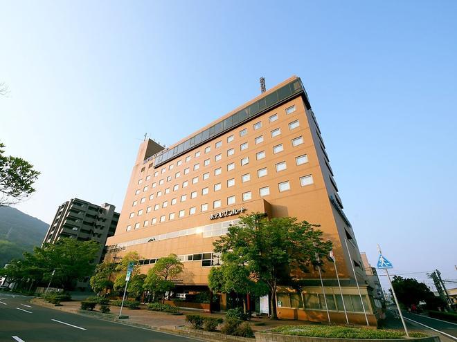 Hotel Anesis Seto Ohashi - Utazu - Building