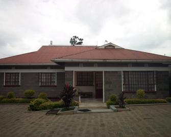 Regency Guest Homes - Nyeri - Gebouw