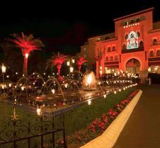 索菲特馬拉喀什皇室宮廷酒店 - 馬拉喀什