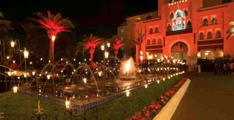 Sofitel Marrakech Palais Imperial - Marrakesh - Edificio