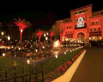 Sofitel Marrakech Palais Imperial - Marraquexe - Edifício