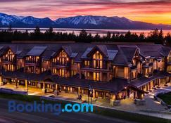 Zalanta 220 - South Lake Tahoe - Building