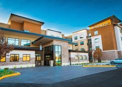 Residence Inn by Marriott Reno Sparks - Sparks - Building
