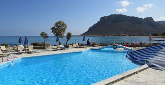 Blue Beach Villas Apartments - Stavros