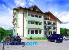 Hotel i Restauracja Bona - Sanok - Toà nhà