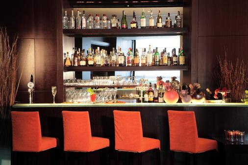 Starhotels Excelsior - Bologna - Bar