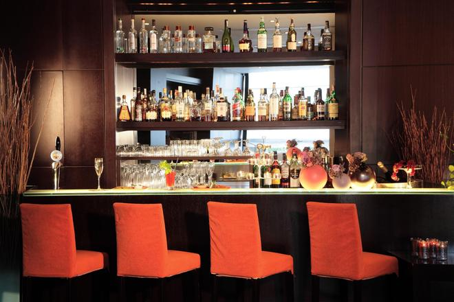 Starhotels Excelsior - Bologna - Baari