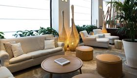 Starhotels Excelsior - Bologne - Salon