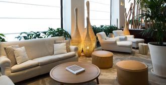 Starhotels Excelsior - בולוניה - טרקלין
