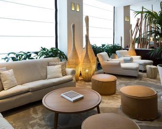 Starhotels Excelsior - Boloňa - Lounge