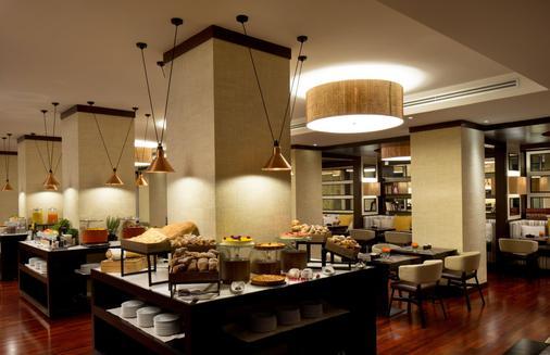 Starhotels Excelsior - Bologna - Buffet