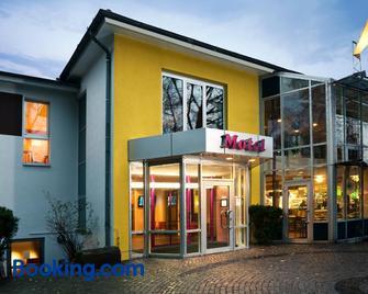Hotel Hannover-Garbsen - Garbsen - Edificio