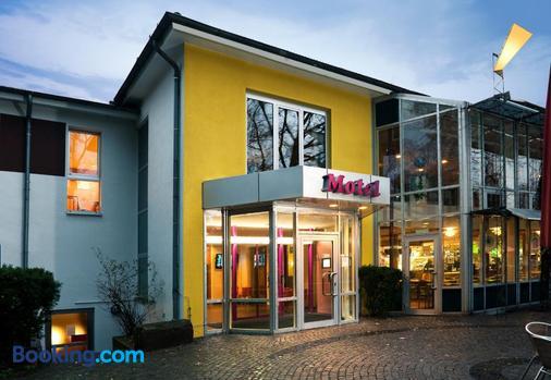 B&B Hotel Hannover-Garbsen - Garbsen - Building