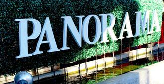 Panorama Hotel - Mae Hong Son