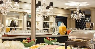 Recoleta Luxury Boutique Hotel - Buenos Aires - Nhà hàng