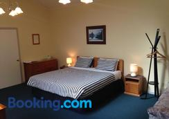 Willowbrook Country Apartments - Queenstown - Bedroom