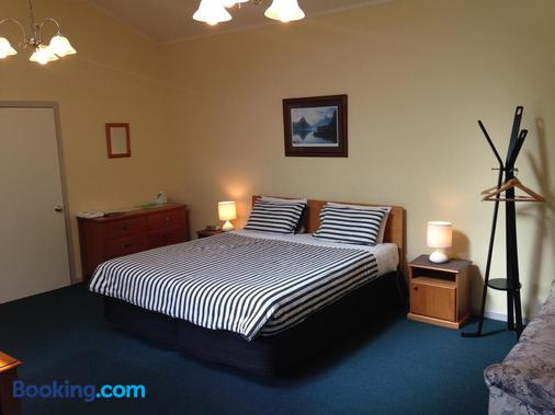 Willowbrook Country Apartments - Артурс-Пойнт - Спальня