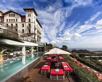 Gran Hotel La Florida - Barcelona - Pool