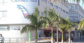 Hotel Avenida de Canarias - Vecindario