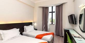 Regalodge Hotel - Ipoh - Κρεβατοκάμαρα