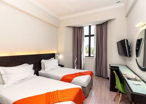 Regalodge Hotel - Ipoh - Makuuhuone