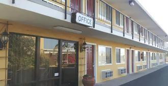 Lotus of Lompoc - A Great Hospitality Inn - Lompoc - Rakennus
