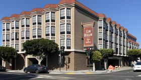Cow Hollow Inn and Suites - San Francisco - Building