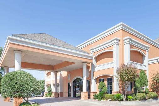 Days Inn Irving Grapevine DFW Airport North - Irving - Toà nhà