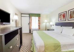 Days Inn Irving Grapevine DFW Airport North - Irving - Makuuhuone
