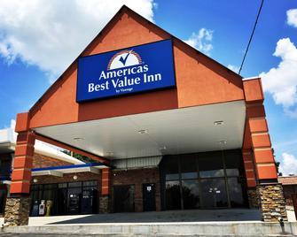 Americas Best Value Inn Cookeville - Cookeville - Building