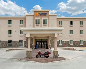 Comfort Inn and Suites Near Mt. Rushmore - Hill City - Edificio