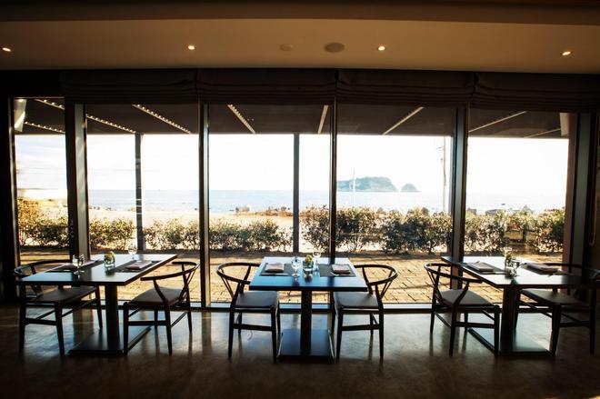 Hotel Sumorum - Seogwipo - Restaurant