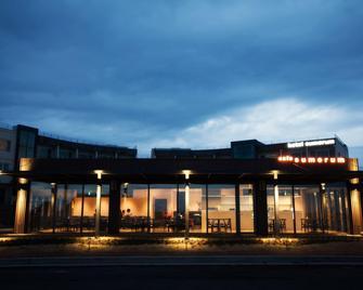Hotel Sumorum - Seogwipo - Building