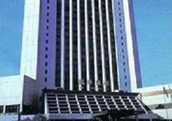 Yu Yang Hotel - Beijing - Building